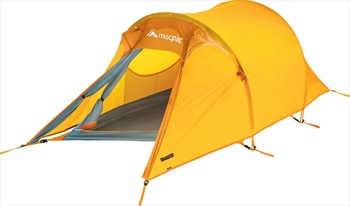 Macpac Minaret Lightweight Mountaineering Tent, 2 Person Spectra