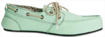 Indosole Prahu Slip-On Shoes UK 11 Mint