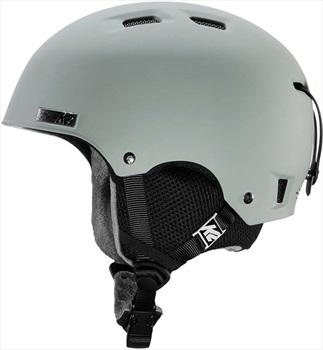 K2 Adult Unisex Verdict Ski/Snowboard Helmet, L/XL Grey