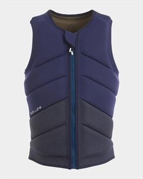 Follow Lace Women's Wakeboard Impact Vest, S Grape 2019