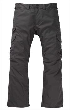 Burton Cargo Snowboard/Ski Pants, L Iron 2020