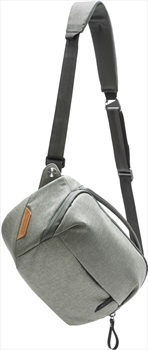 Peak Design Everyday Sling 5L Travel Shoulder Bag, 5L Sage.