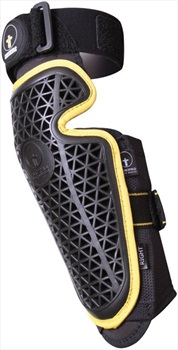 Forcefield EX-K Arm Protector, L Black/Yellow