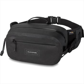 Dakine Cyclone Waterproof Hip Pack Bum Bag, 4L Cyclone Black
