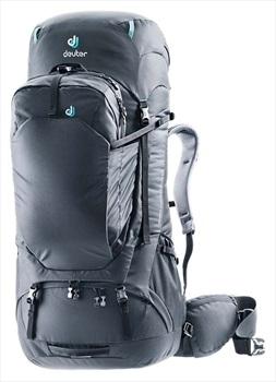 Deuter Womens Aviant Voyager 65 +10 SL Travel Backpack, 65L Black