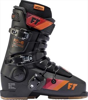 Full Tilt First Chair 6 Ski Boots, 25/25.5 Black/Red 2020