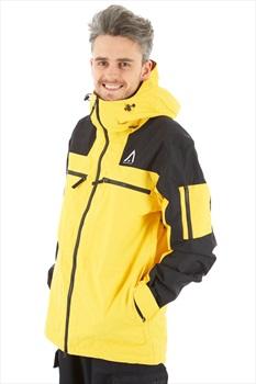Wearcolour Frame Snowboard/Ski Jacket M Daffodil