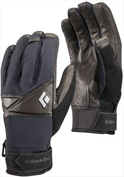 Black Diamond Adult Unisex Terminator Lightweight Climbing Glove, L