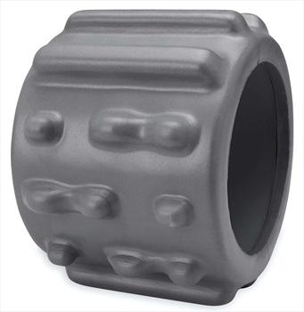Gaiam Restore Mini Deep Tissue Foam Massage Roller, One Size Grey