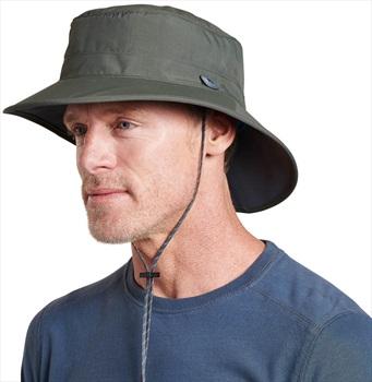 Kuhl Sun Blade UPF Protective Hat, L/XL Dark Forest