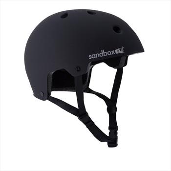 Sandbox Legend Low Rider Wakeboard Helmet, XS Black 2019