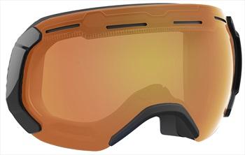 Bern Monroe Ski/Snowboard Goggles Spare Lens, One Size, Gold