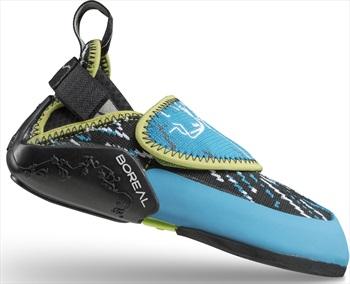 Boreal Ninja Junior Vent Climbing Shoe UK 11-11.5 | EU 29-30 Blue