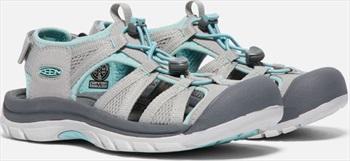 Keen Venice II H2 Sandals Womens Walking Sandals, UK 4 Paloma