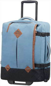 Gregory Sunbird² Duffle With Wheels Wheeled Bag/Suitcase, 41L Blue