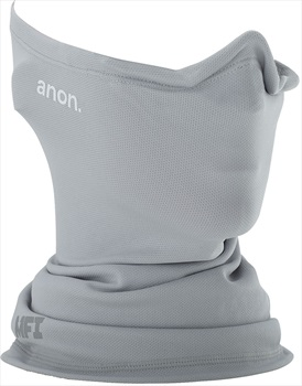 Anon Mesh Neckwarmer MFI Facemask, Grey