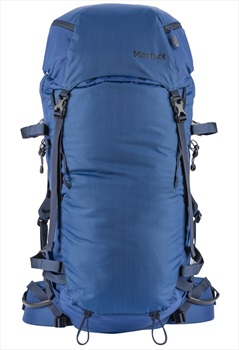 Marmot Eiger Rock Pack Mountaineering Rucksack, 32L Estate Blue
