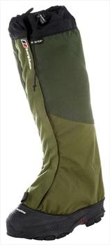 Berghaus Yeti Attak II Gore-Tex Boot Gaiter, S Green