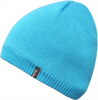 DexShell Solo Waterproof Beanie, One Size Cyan Blue