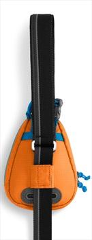 Ruffwear Stash Bag Dog Leash Accessory, One Size Orange Poppy