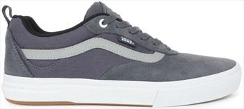 Vans Adult Unisex Kyle Walker Pro Skate Shoe, UK 8.5 Periscope/White