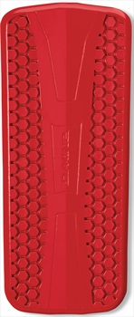 Dakine DK Impact Backpack Spine Protector Insert, Red