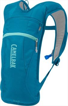 Camelbak Zoid Snowboard/Ski Hydration Pack, 2L Turkish Tile
