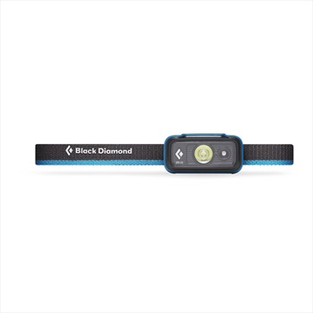 Black Diamond SpotLite 160 LED Headlamp, 160 Lumens Azul