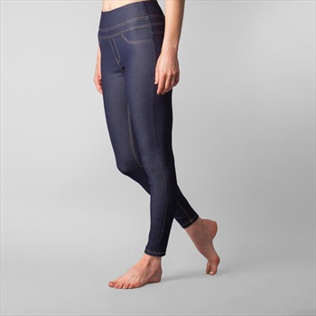 So iLL Womens Active Jeans Stretch Climbing Pants, XS Denim
