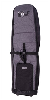 Liquid Force Wheeled Golf Wakeboard Bag, 170cm XL Grey 2021