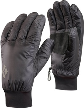 Black Diamond Stance Insulated Cold Weather Glove, L Black