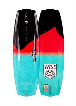 Liquid Force Trip Boat Wakeboard, 130 Blu Red Black 2020
