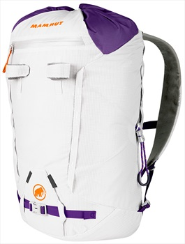 Mammut Trion Nordwand 20 Climbing Backpack, 20L White/Dawn