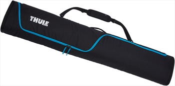 Thule RoundTrip Single Carrier Snowboard Bag, 165cm Black