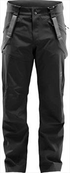 Haglofs Line 2L Ski/Snowboard Pants, S Black