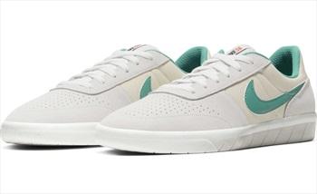 Nike SB Team Classic Men's Trainers Skate Shoes UK 10 Photon Dust