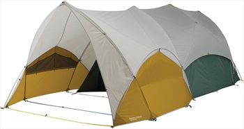 ThermaRest Tranquility 6 Tent & Arrowspace Deluxe Camping Bundle