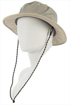 Chaos Stratus Women's Waterproof Bucket Hat, S/M Drizzle