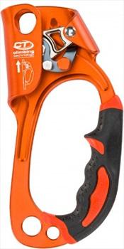 Climbing Technology Quick Up + Ascender, Orange