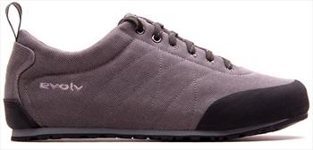 Evolv Cruzer Psyche Approach Shoes, UK 11 Granite