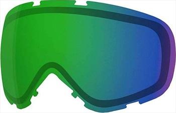 Smith Phenom Turbo Fan Snowboard/Ski Goggle Spare Lens Chromapop Sun