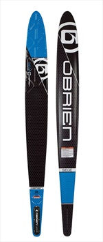 "O'Brien Siege Slalom Water Ski, 67.5"" Blue 2019"