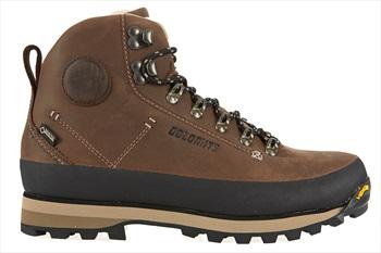Dolomite 54 Trek GTX Men's Walking Boots, UK 8 Brown