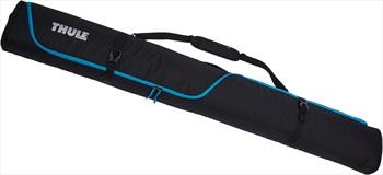 Thule RoundTrip Ski Bag Single Ski Carrier, 192cm Black