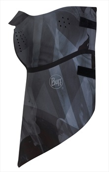 Buff Windproof Bandana Head Wear, One Size Haytay Grey