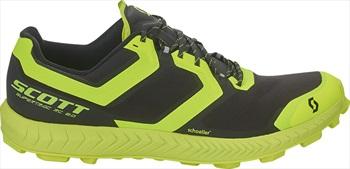 Scott Supertrac RC 2 Trail Running Shoes, UK 8 | EU 42.5 Green/Black