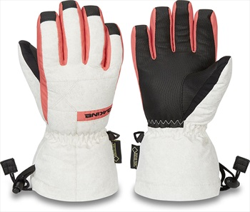 Dakine Avenger Gore-Tex Kid's Ski/Snowboard Gloves, L Glacier