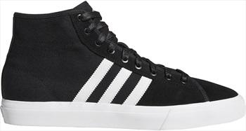 Adidas Matchcourt High RX Men's Trainers Skate Shoes, UK 13 Black