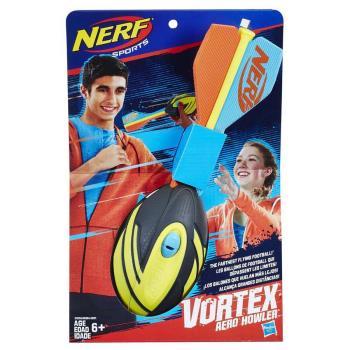 Nerf Sports Vortex, Aero Howler Black