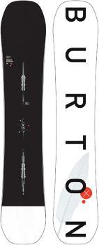 Burton Custom X Flying V Hybrid Camber Snowboard, 156cm 2021